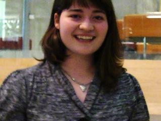 My SUE Story: Meet Director of Communications Tiara Kerr