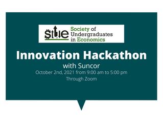 Innovation Hackathon Sign-up