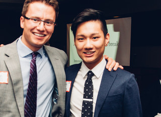 My SUE Story: Meet VP of Finance Jeff Fong