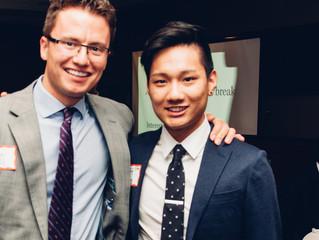 My SUE Story: Meet VP of Finance Jeff Fong