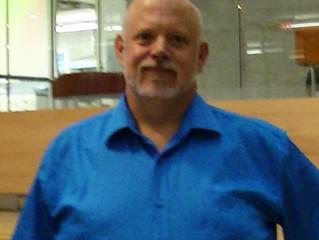 My SUE Story: Meet Executive VP Patrick Rosser