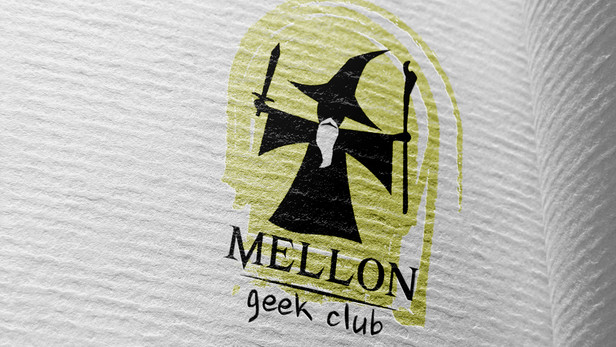 MELLON GEEK CLUB