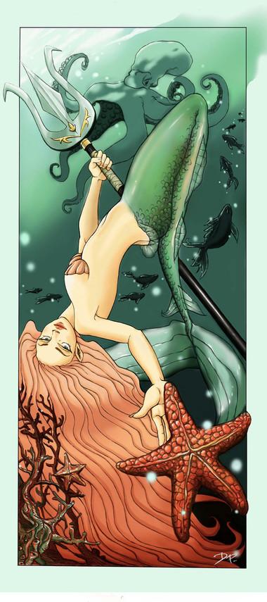 Illustrazione-sirena-calendario-2015-fir