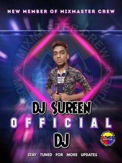 Dj Sureen