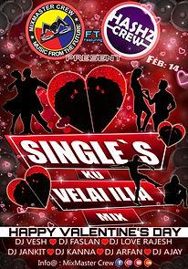 Single's Ku Velai Illa.jpg
