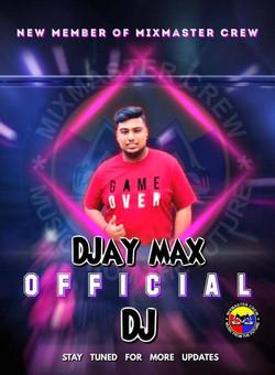 Djay Max