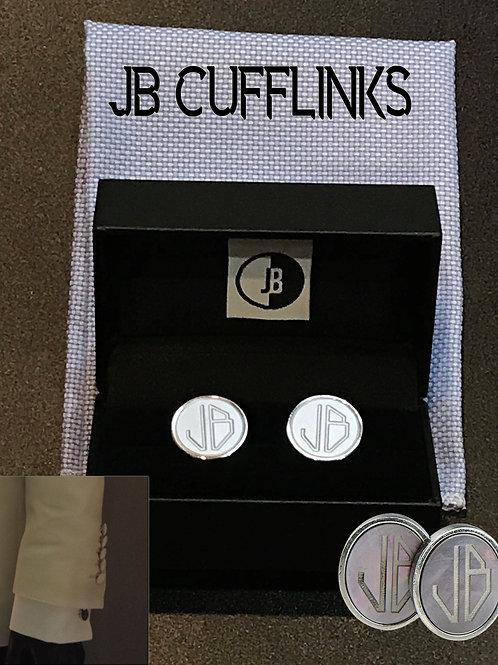 JB Cufflinks