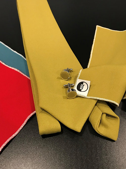 Pocket Square - TREK