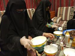 Ajman potions, UAE