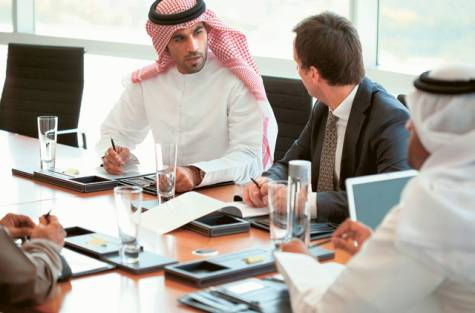 Arab Region Confidence MELBOURNE