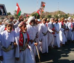 Bahla Oman Shuyukh
