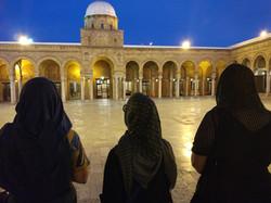 Medina Grand Mosque