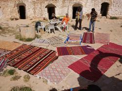 Berber Kilims, Tadjaoune
