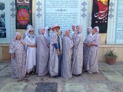 Shiraz Tomb Iran