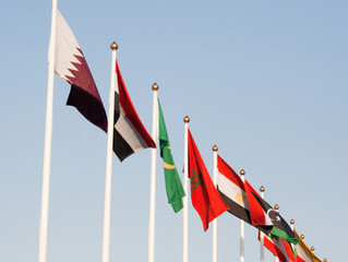 Arab Region Confidence CRASH COURSE