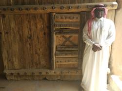 Masmak, Riyadh