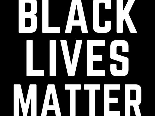 Farming, Food & Black Lives Matter