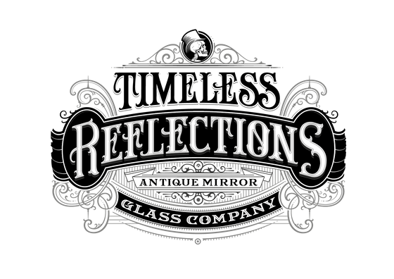 Our New Company Logo - Timeless Reflections