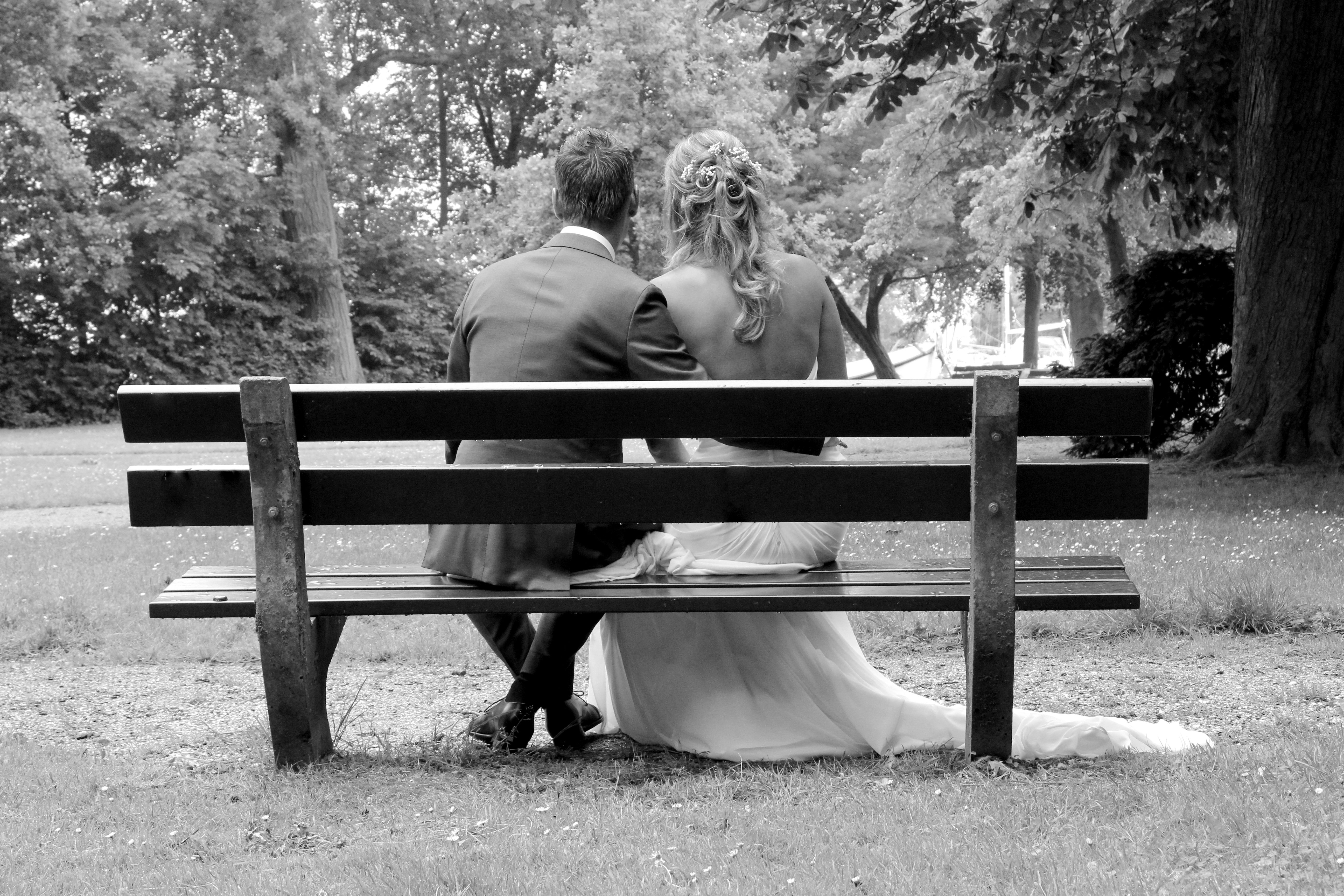 RobinVanStraaten wedding