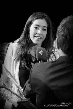 Naomi van As, Haags Sportgala