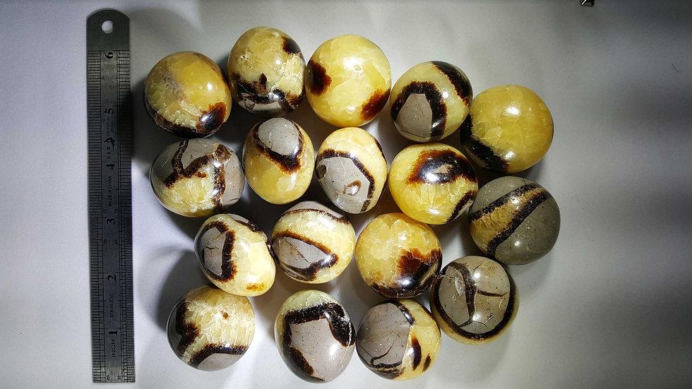 Septarian Pebbles