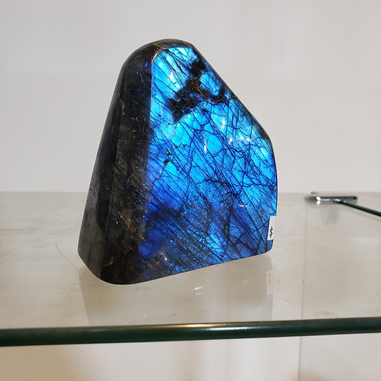 Labradorite Free Form Small