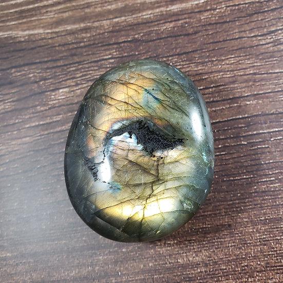 Labradorite Palmstone L