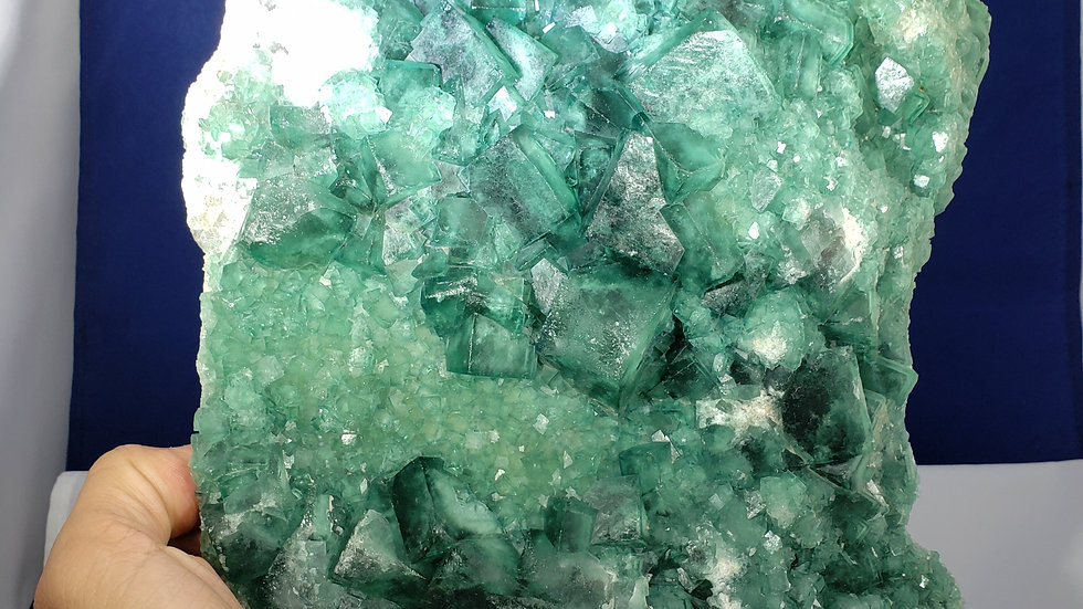 Fluorite Collection Item