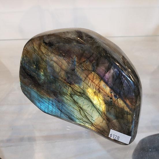 Labradorite Free Form Medium