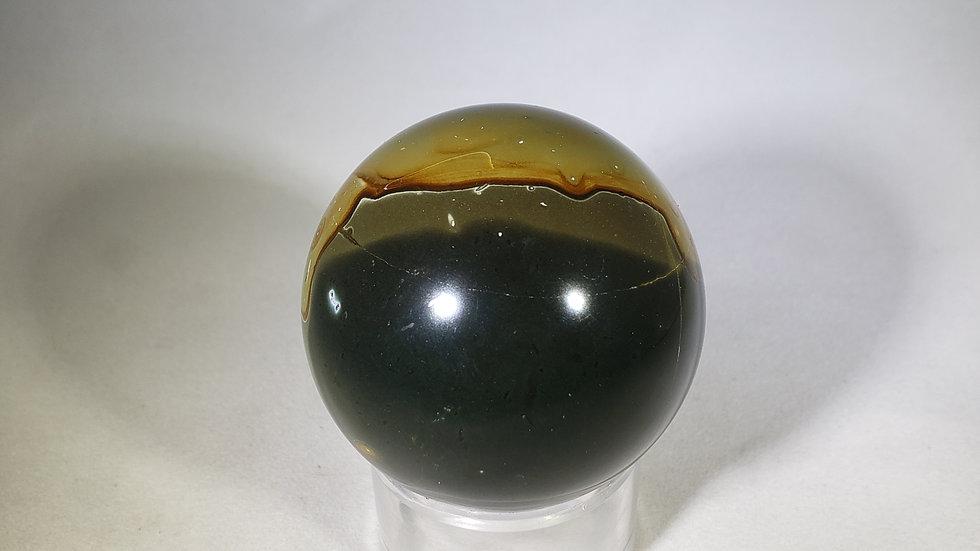 Polychrome Jasper Sphere Small