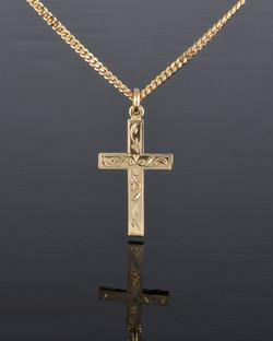 cross 18k