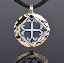constantine cross