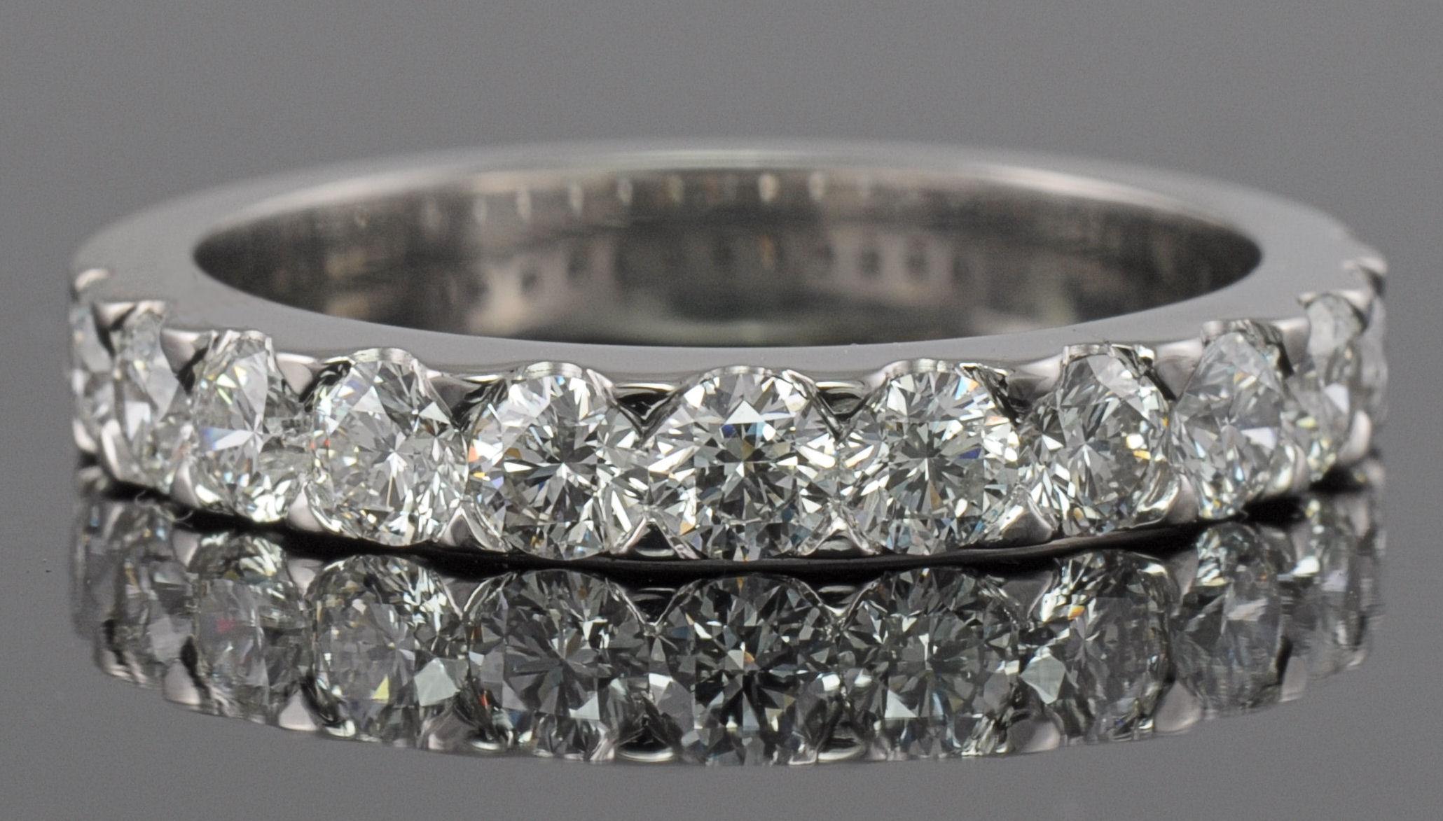 diamond band cropped