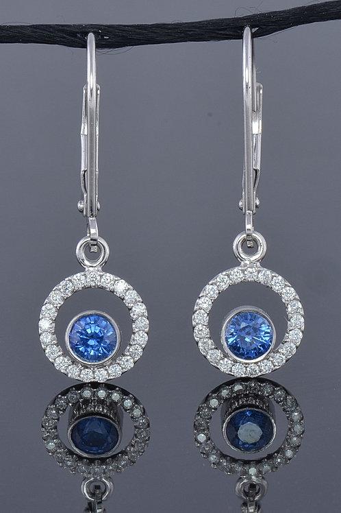 Sapphire and diamond phi