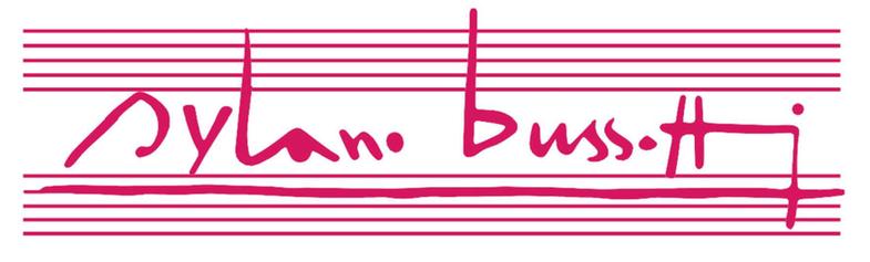 Logo Omaggio a Bussotti