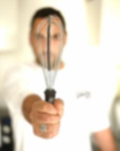 Chef Marc Dussaud...😁🔝👨🍳 Créateur d