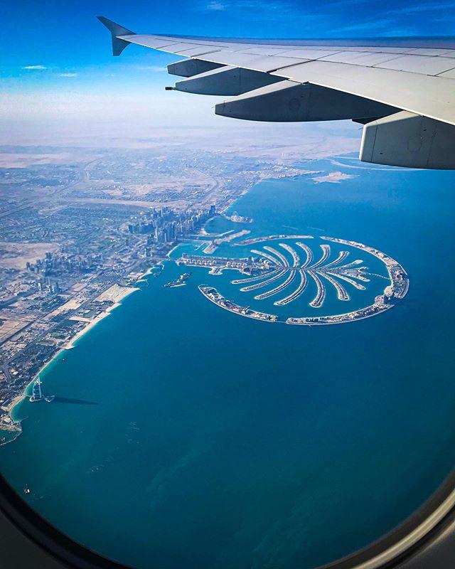 Shukraan Dubaï...Bye Bye Dubaï...