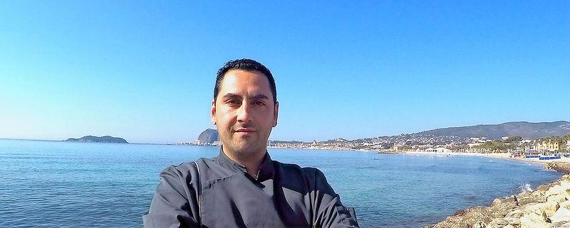 Photo de profile du Chef Marc Dussaud