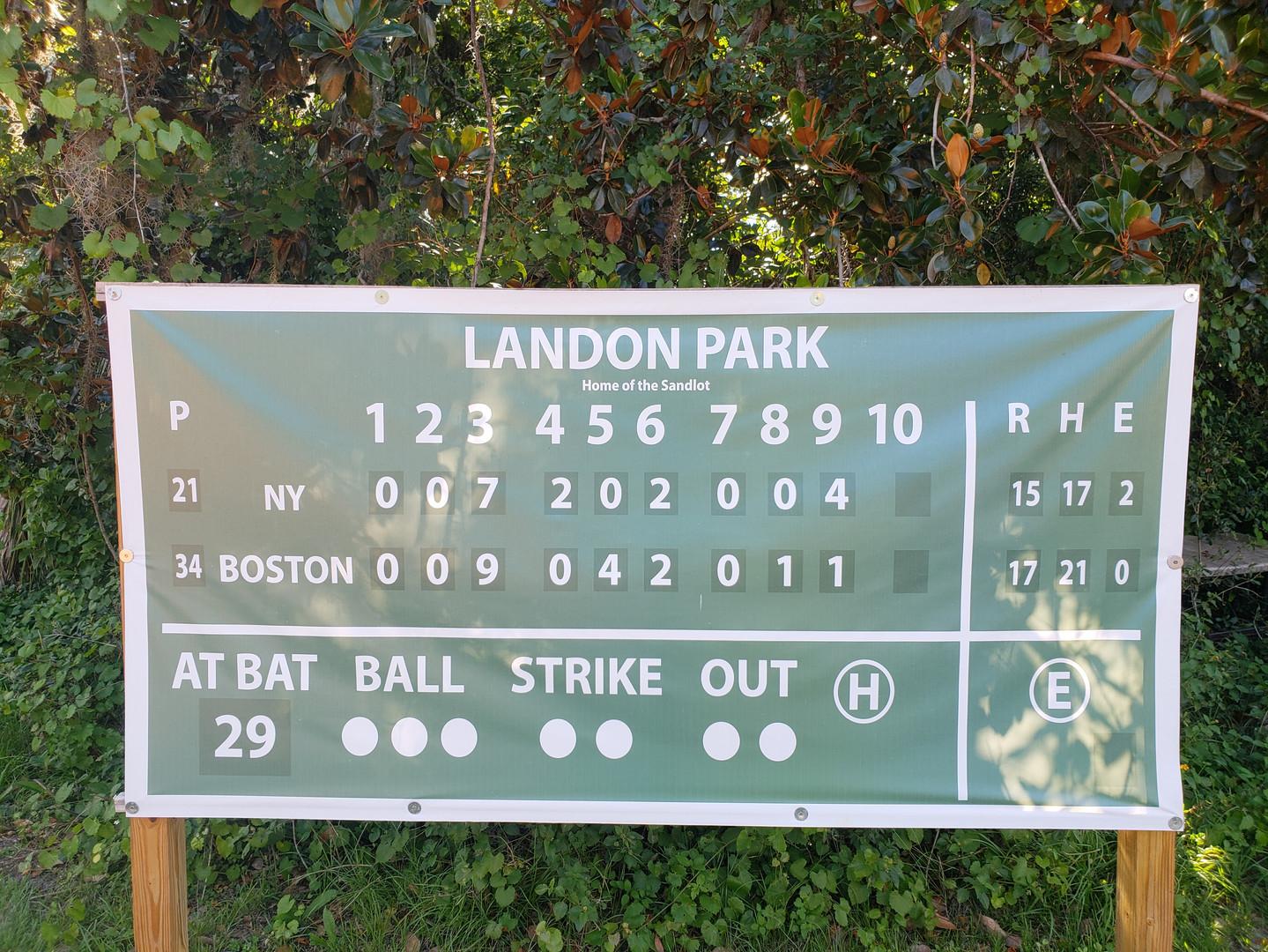 Bono Baseball