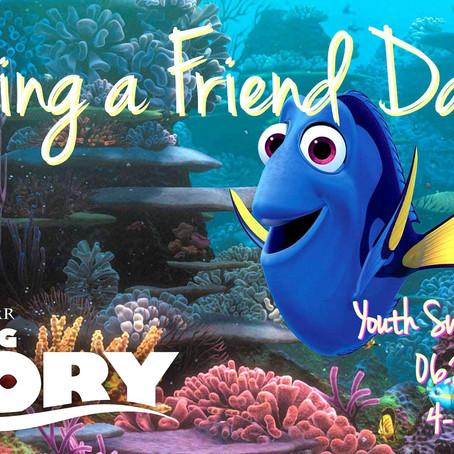 Bring a Friend Day