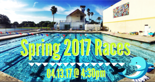Spring 2017 Races