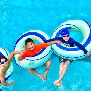KISO Summer Swim Camp