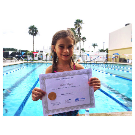 Summer Recap & Fall Swimming News!