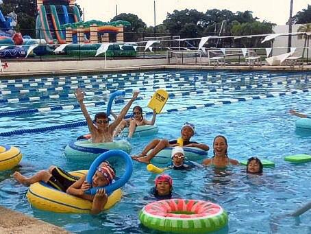 Swimming News - June Recap!
