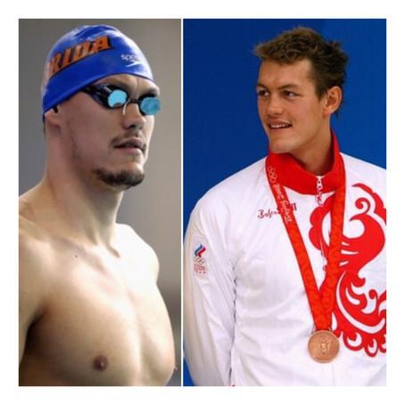 2-Time Olympian Arkady Vyatchanin to Speak at KISO Swim Camp!