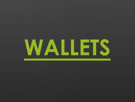 Wallets (portafogli)