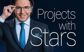 PROJECTS WITH STARS
