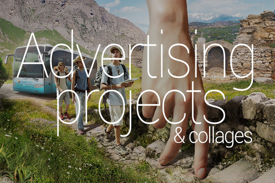 ADVERTISING PROJECTS