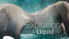THE EXPLOSION OF THE LIQUID