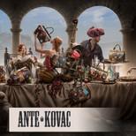 Ante Kovac. Renaissance